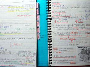 今でも使っているノート